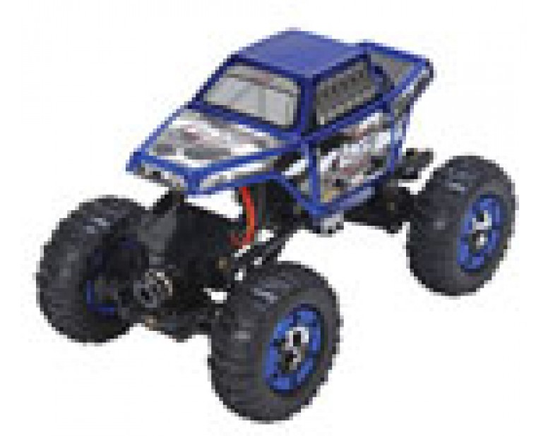Micro Rock Crawler