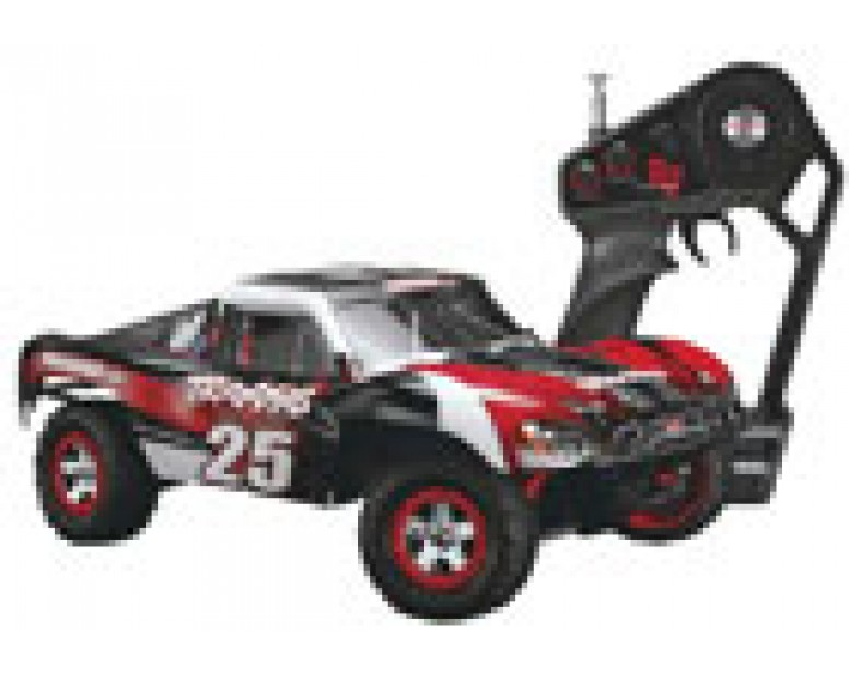 1/16 Mini Slash