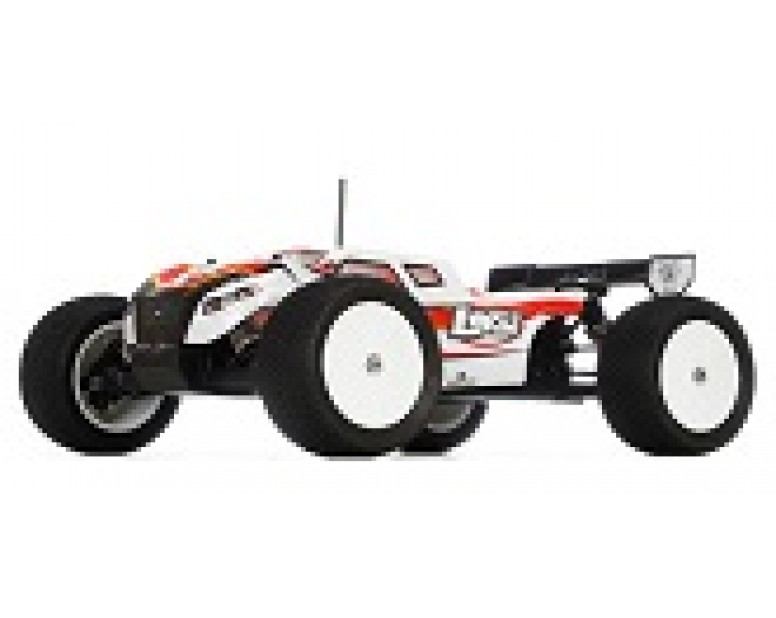 Mini 8IGHT-T Truggy