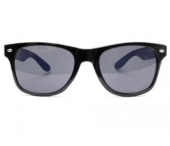 limited badass sun glasses blue