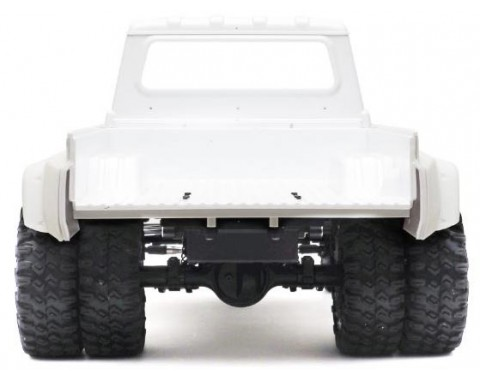 Dually Conversion Set For Killerbody LC70 Hard Body