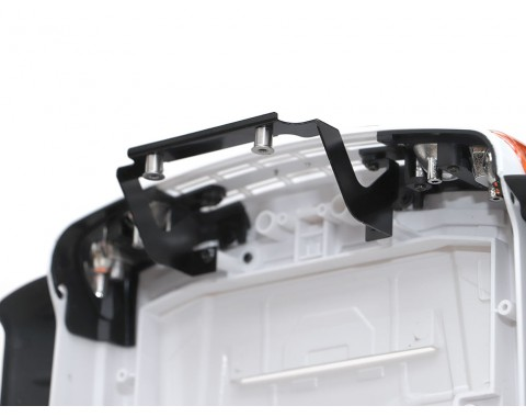 Reinforced Front Body Mount