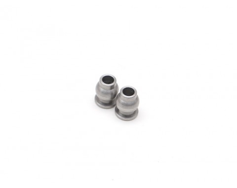 Stainless Steel High Clearance Link Set (4)