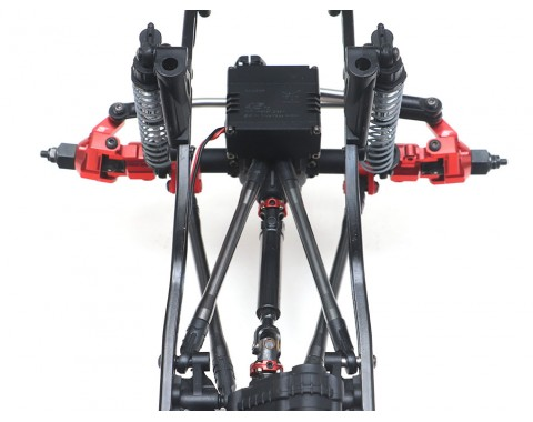 4-Link Conversion Kit for SCX10.2