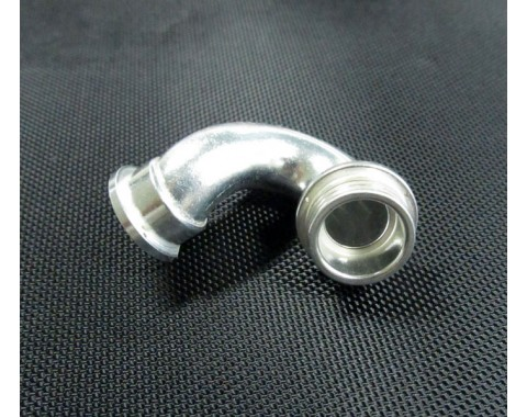 Tune Pipe Set For GT4/V1R/MTX/IMPLUSE (S.S.)