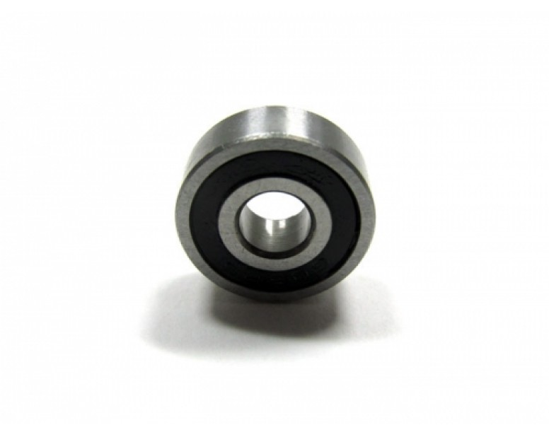 High Performance Rubber Sealed Ball Bearing 5x14x5mm 1Pc