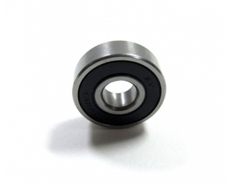 High Performance Ball Bearing Rubber Sealed 8x22x7mm 1Pc