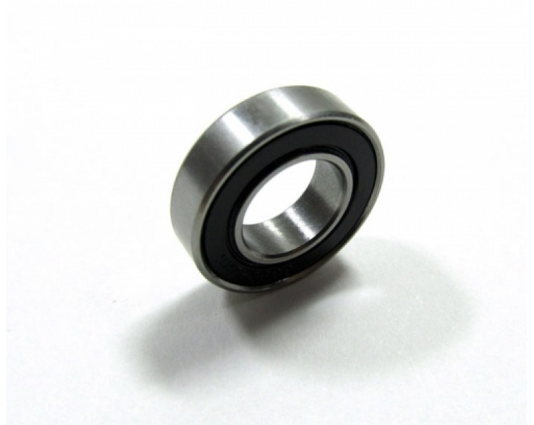 High Performance Ball Bearing Rubber Sealed 10x19x5mm 1Pc