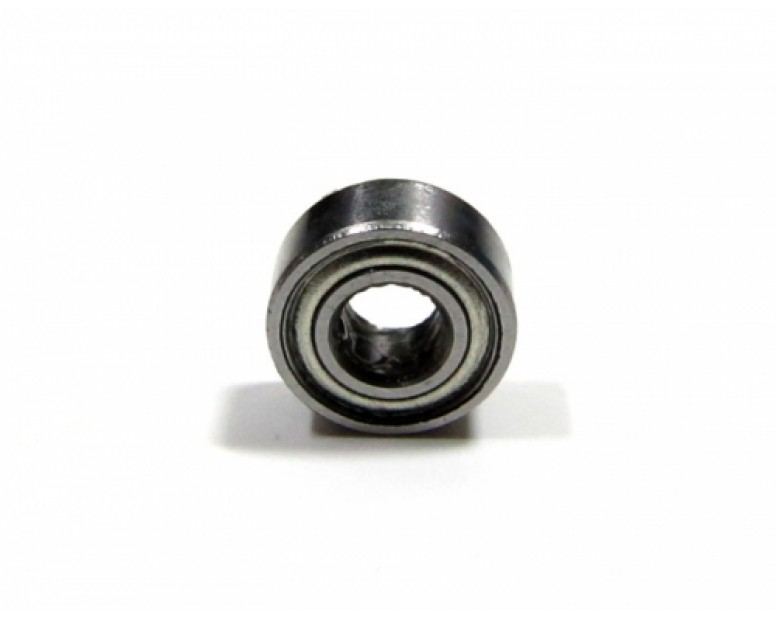 High Performance Rubber Sealed Ball Bearing 3x7x3mm (1 Piece)
