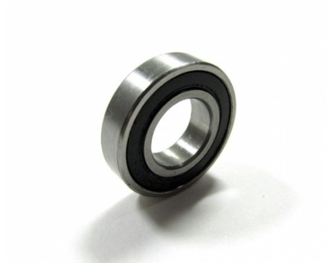 Competition Ceramic Ball Bearing Rubber Sealed 12x24x6mm 1Pc