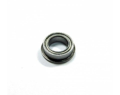 High Performance Flanged Ball Bearing 5x8x2.5mm 1Pc