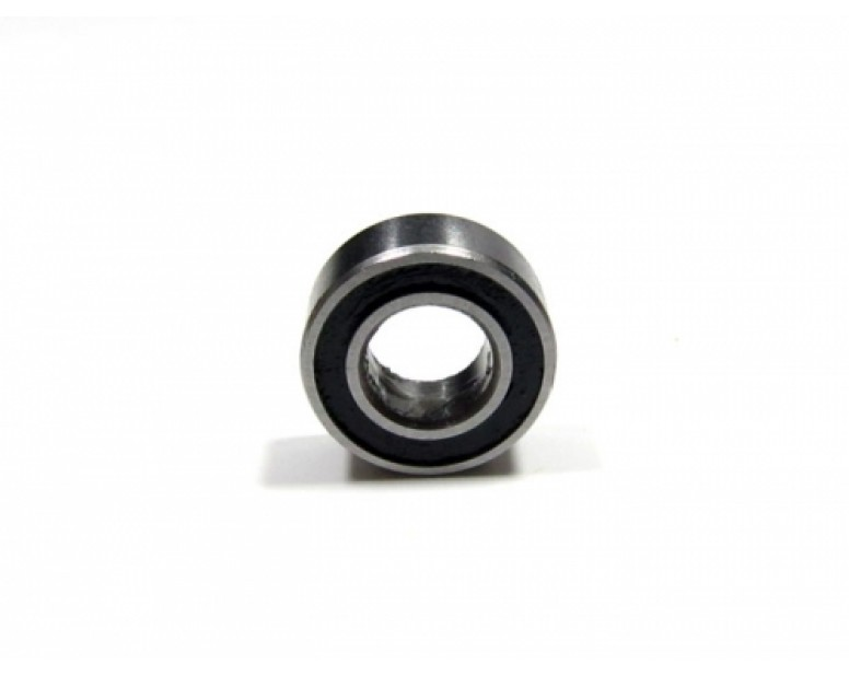 High Performance Rubber Sealed Ball Bearing 5x10x4mm (1 Piece)