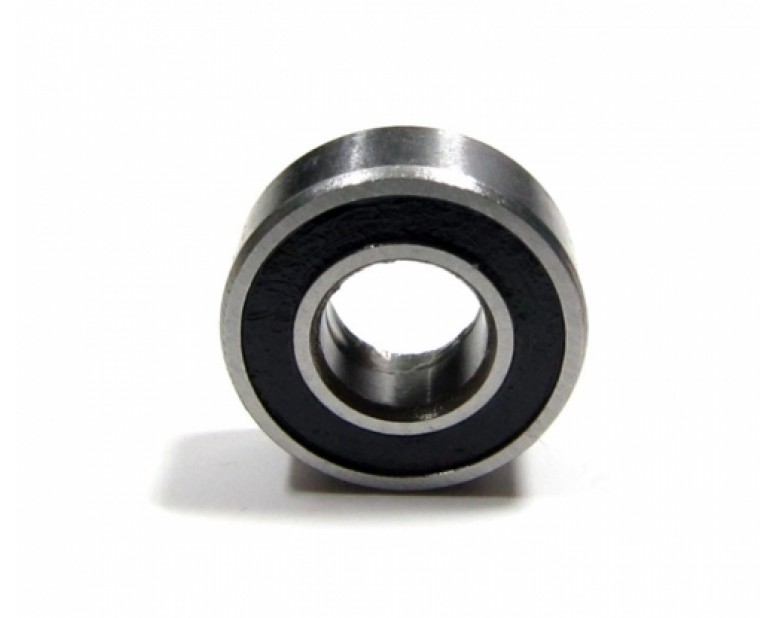 High Performance Rubber Sealed Ball Bearing 5x11x4mm 1PC