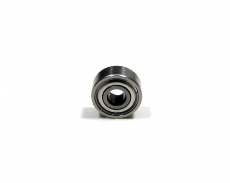 Metal Shielded Bearing 2x6x2.5mm (1 Piece)