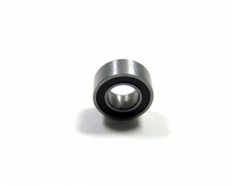 Competition Ceramic Ball Bearing Rubber Sealed 3x6x2.5mm 1Pc