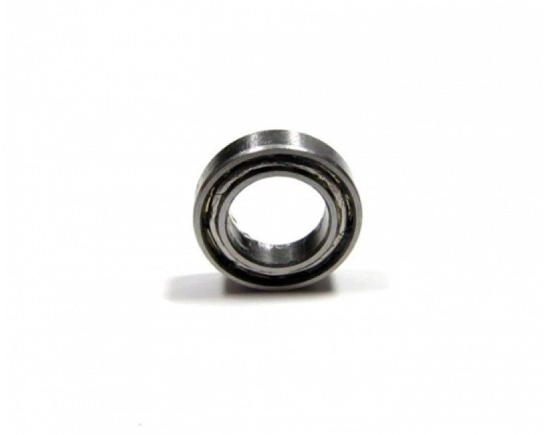 Open Ball Bearing 3x6x2mm (1 Piece)