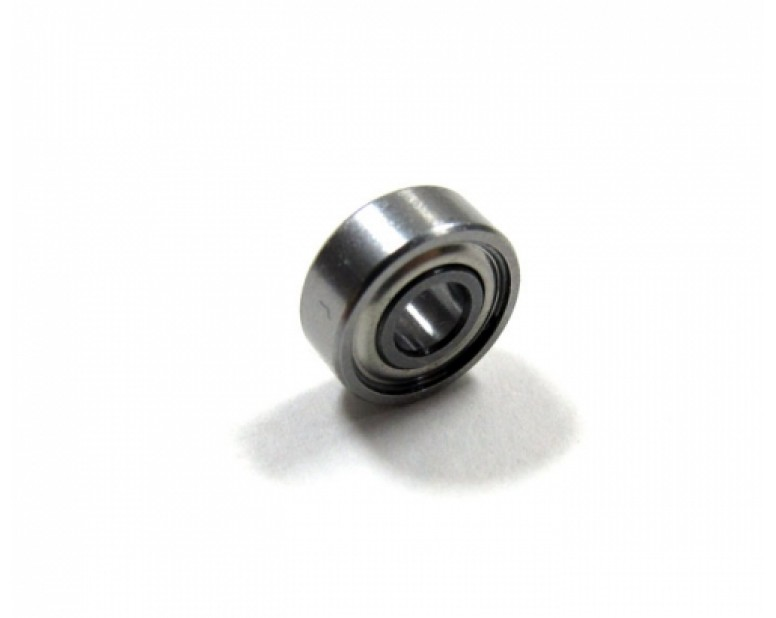 Competition Ceramic Ball Bearing Metal Shielded 3x8x3mm 1Pc
