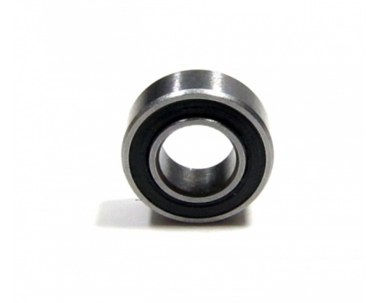 High Performance Rubber Sealed Bearing 4X8X3mm (1 Piece)