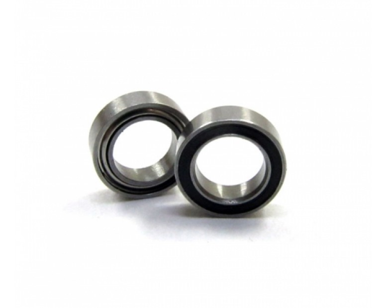 High Performance Revolution Ball Bearing 5x8x2.5mm (1 Piece)