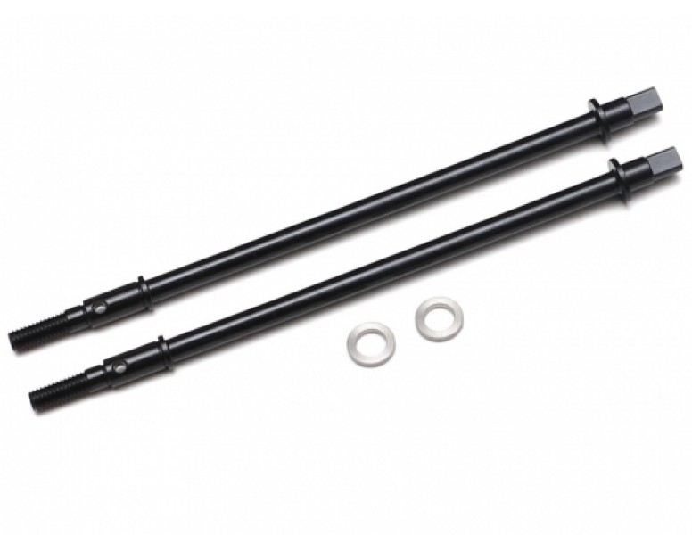 BADASS HD Steel Rear Drive Shafts for XRMOD PHAT™ Axle (2)