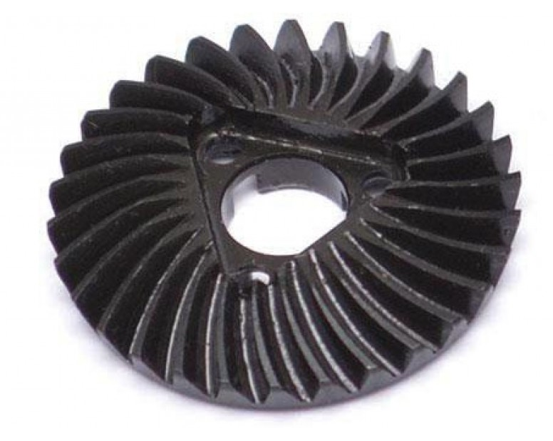 AR44 Heavy Duty Bevel Helical Main Gear 30T for #BR955020