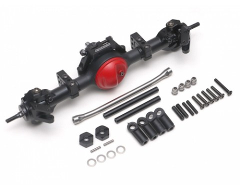 Complete Front Assembled BRX90 PHAT Axle Set w/ AR44 HD Gears
