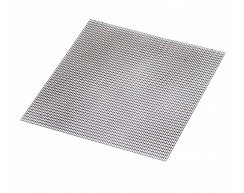 Front Stainless Grille Mesh (Grid)
