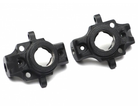 Cast Metal Knuckle for BRX70 Axle (2)