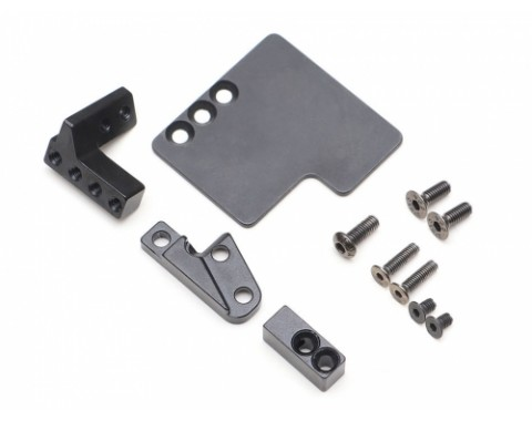 Forward ESC Mounting Plate for BRX01