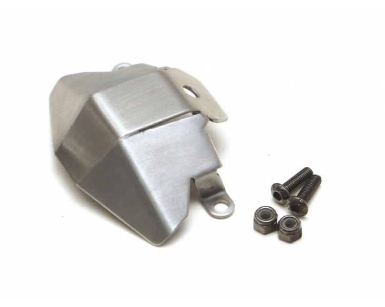 Front Skid Plate for BRX70 & BRX90 PHAT Axle