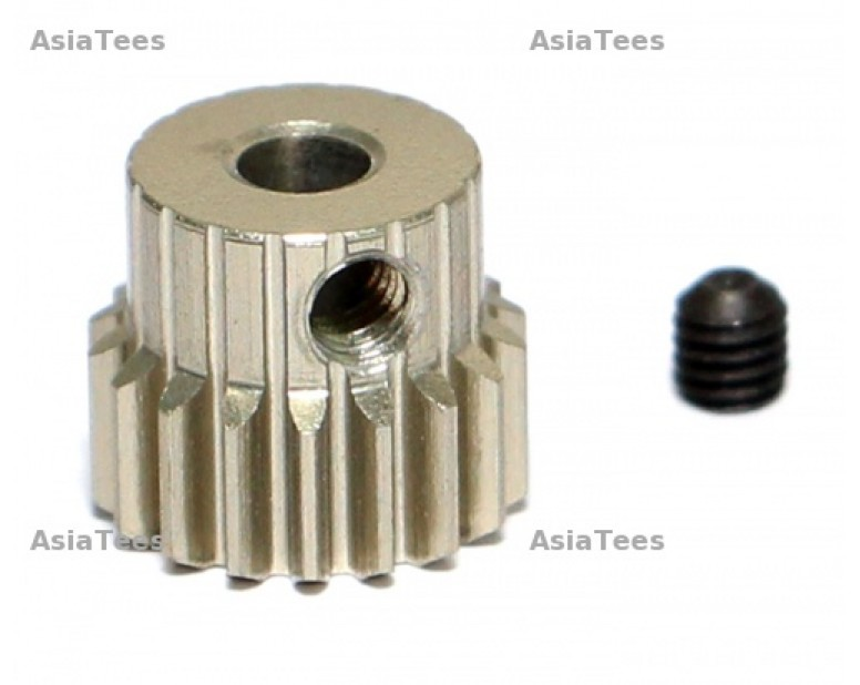 Steel Pinion Gear 48P 18T