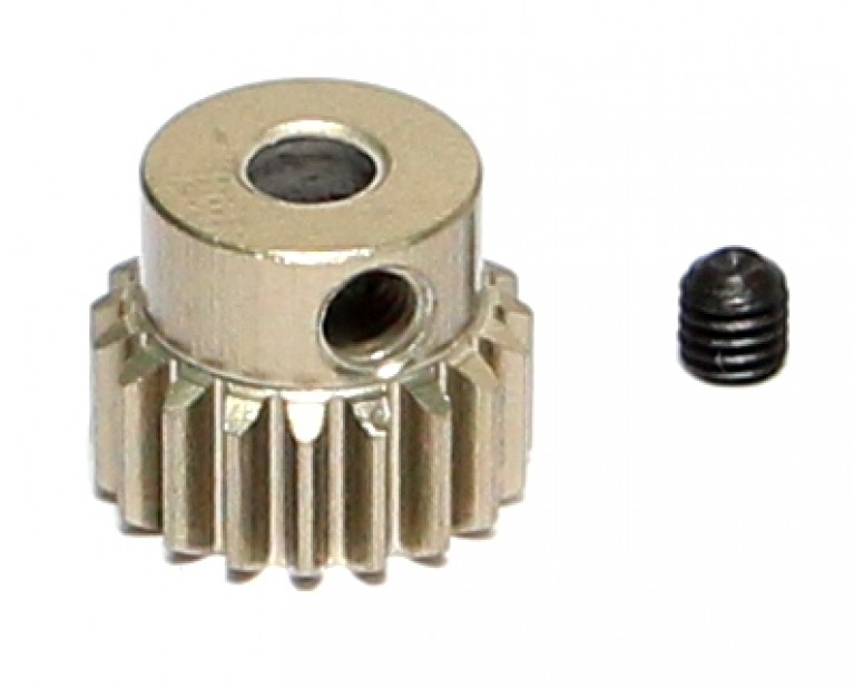 Steel Pinion Gear 48P 19T