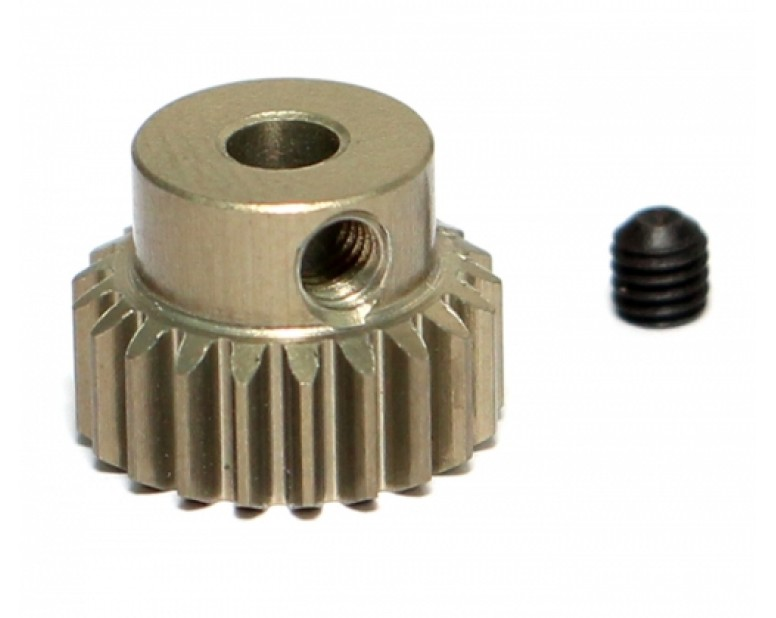 Steel Pinion Gear 48P 21T