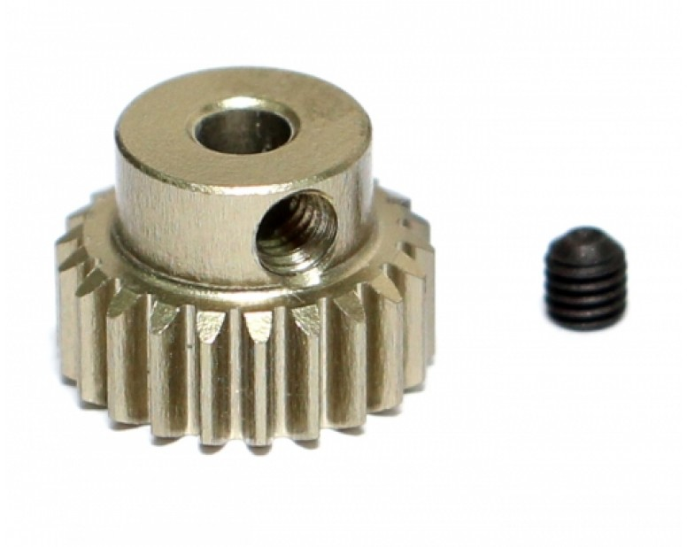 Steel Pinion Gear 48P 22T