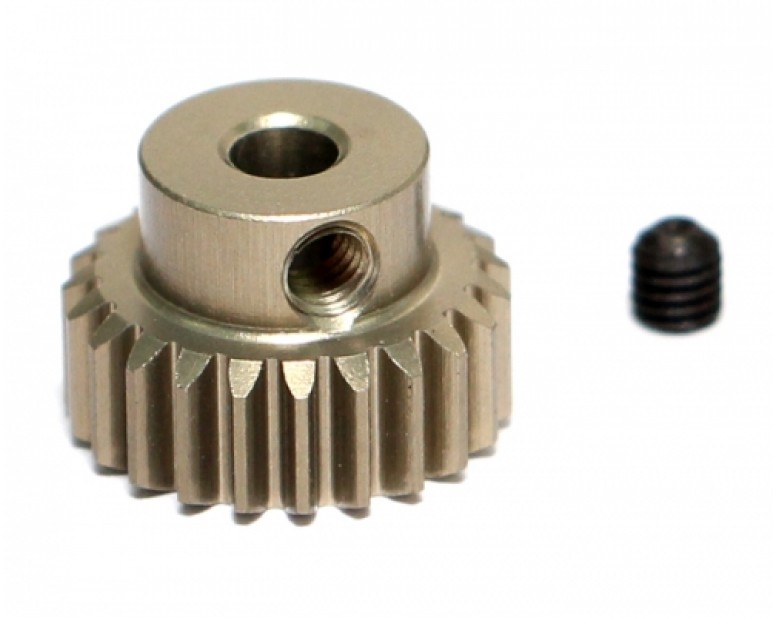 Steel Pinion Gear 48P 23T