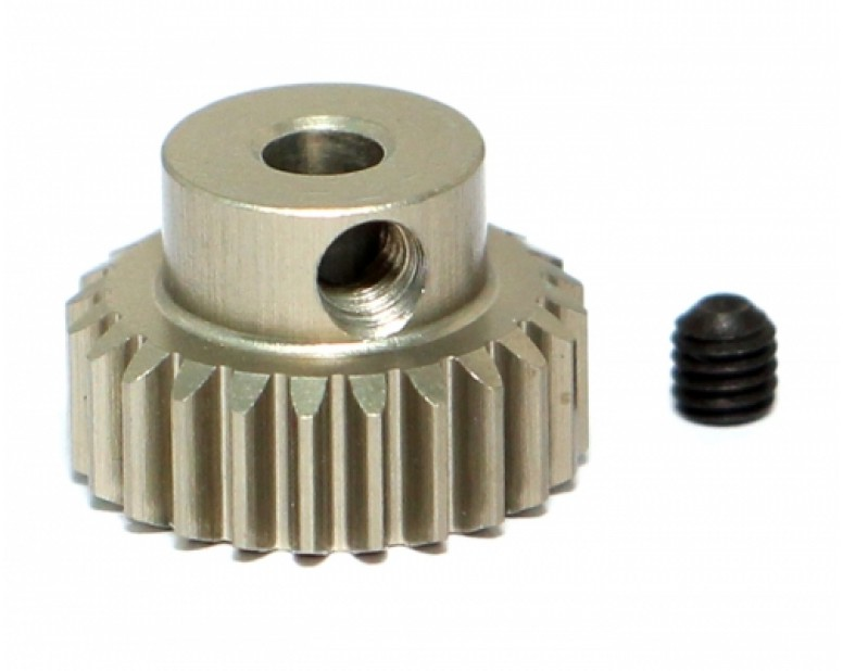 Steel Pinion Gear 48P 24T