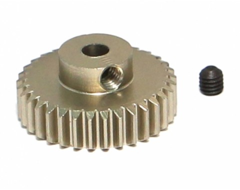 Steel Pinion Gear 48P 33T