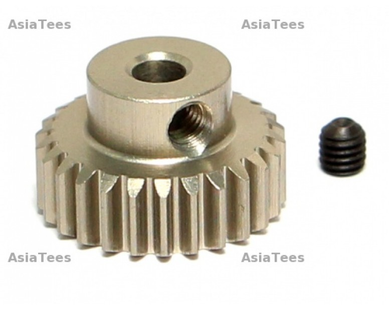 Steel Pinion Gear 64P 26T