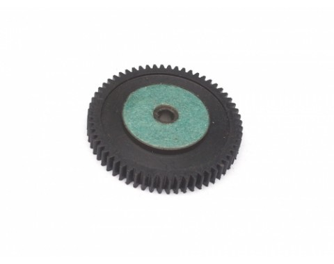 HD Spur Gear 60T for D90/D110 G2 (1)