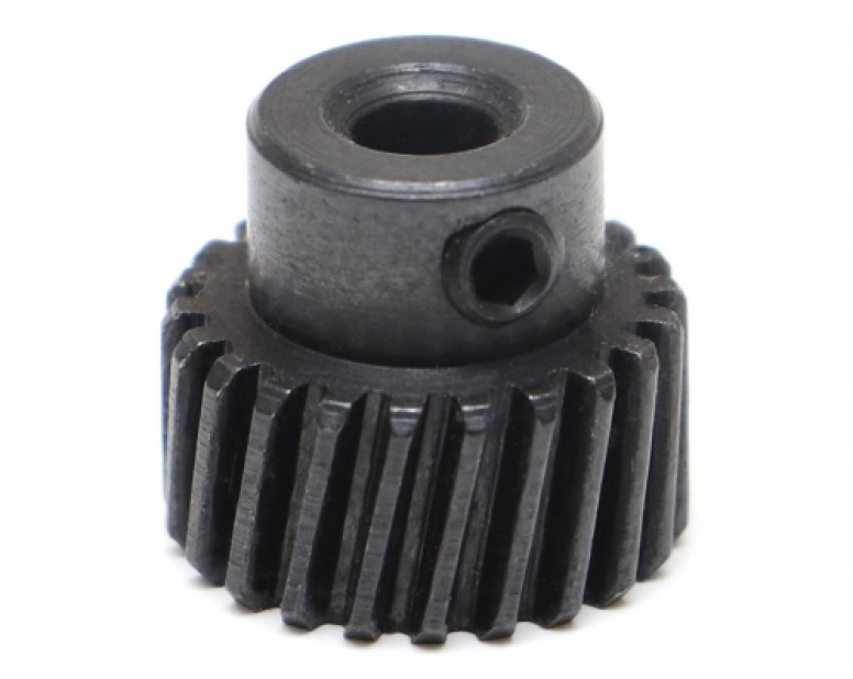 Heavy Duty Pineapple Helical Cut Pinion Gear 21T for Defender D90/D110