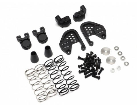 Complete BRX Anti Torque Twist Conversion Kit for Defender D90 Chassis