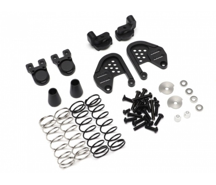 Rear Scale Suspension Conversion Kit for D90/D110 Chassis