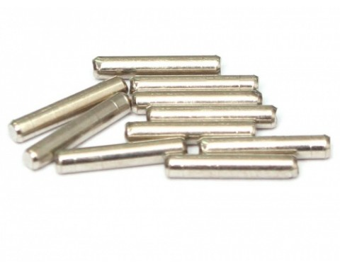 Stainless Steel Pin 2x12mm (10)