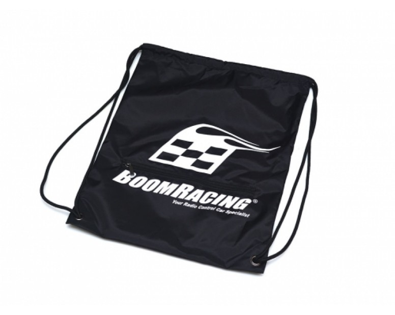 Team Driver Cinch Bag