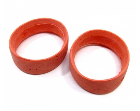 Molded Tire Inserts For 1/10 Wheel (2 Pieces)